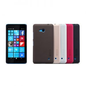 Microsoft Lumia 640 Super Frosted Shield