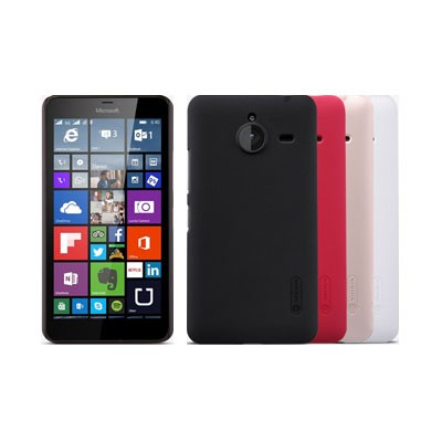 Microsoft Lumia 640 XL Super Frosted Shield