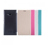 Nokia Lumia 730-735 NEW LEATHER CASE