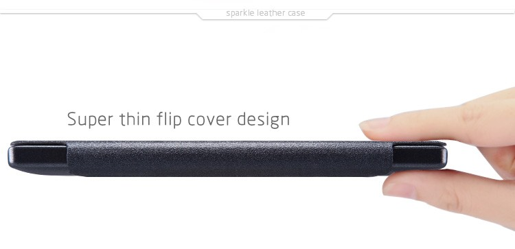 NOKIA Lumia 830 NEW LEATHER CASE 2