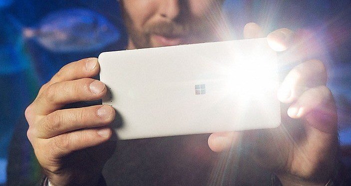 Microsoft Lumia 950 XL Dual SIM -2