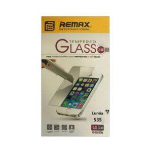 Remax Glass for Microsoft Lumia 535