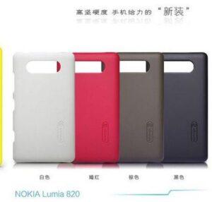 Nokia Lumia 820 Super Frosted Shield