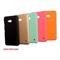 گارد رنگی لومیا 640 ایکس ال برند متالیک