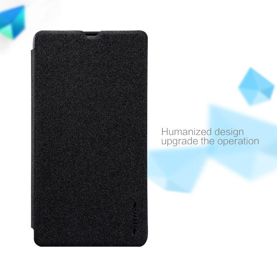 Lumia 540 NEW LEATHER CASE