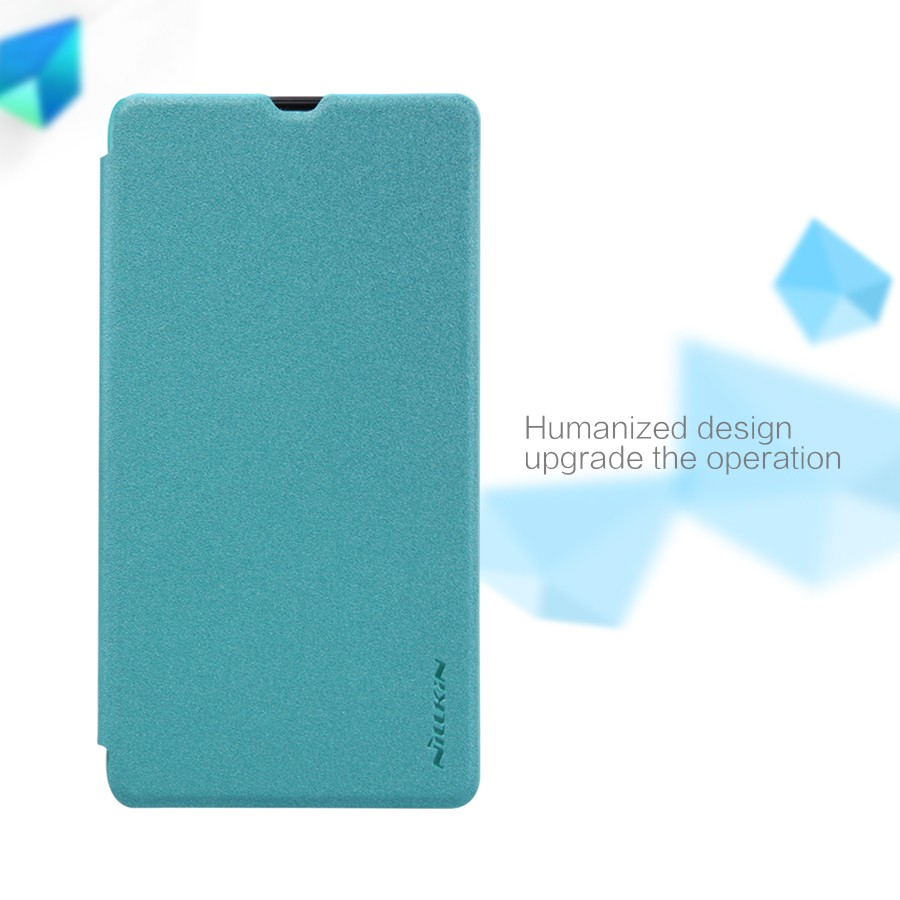 Lumia 540 NEW LEATHER CASE