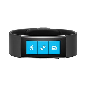 Microsoft Band 2 - Small
