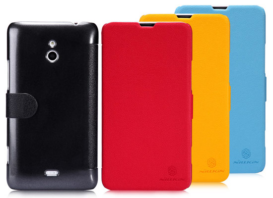 Nokia Lumia 1320 NEW LEATHER CASE