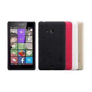 Microsoft Lumia 540 Super Frosted Shield