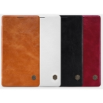 Microsoft Lumia 950 XL Qin leather case