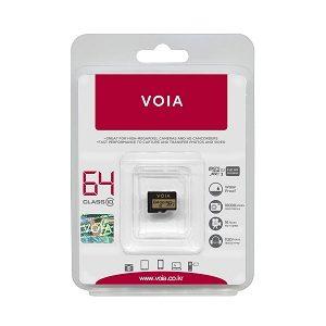 VOIA 64GB HC Micro SD Class 10 SDXC