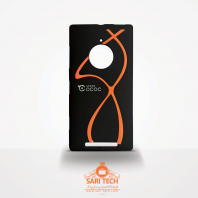 COCO Neon Design Guard For Lumia 830