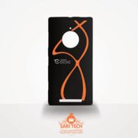 COCO Neon Design Guard For Lumia 830