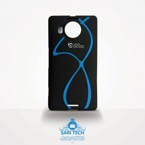 COCO Neon Design Guard For Lumia 950 XL