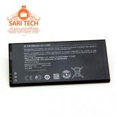 lumia 640 xl battery