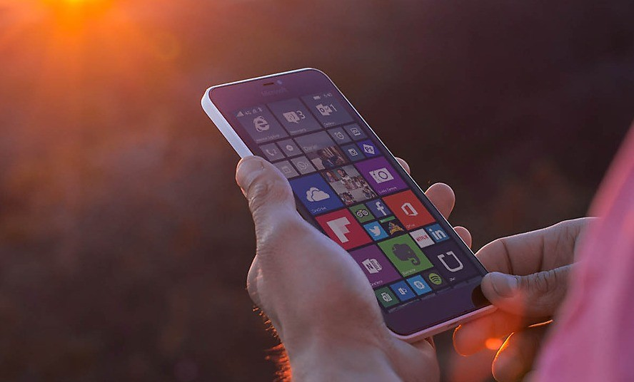 LUMIA 640 XL DS