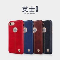 Apple iPhone 7 Englon Leather Cover