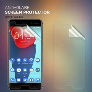 Nokia 6 Nillkin Matte Protective Film