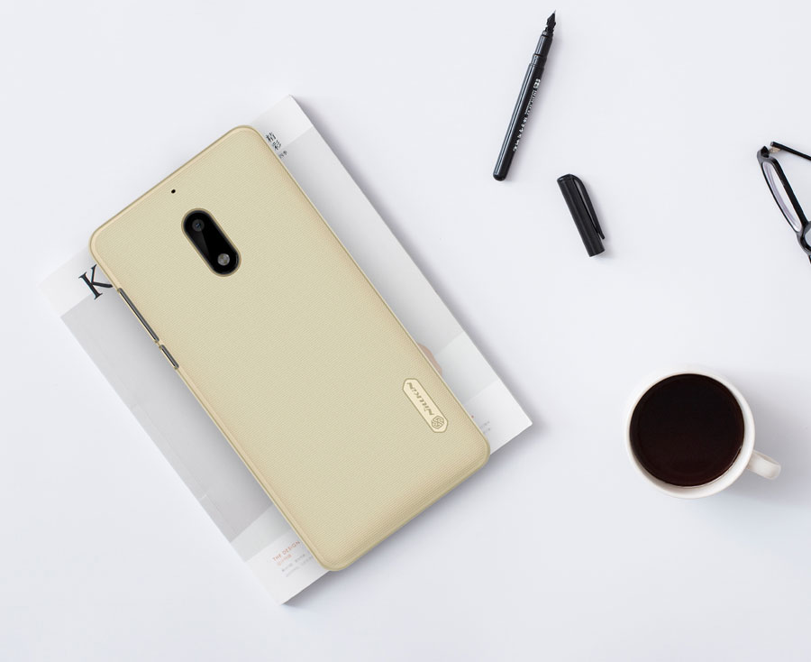 Nokia 6 Super Frosted Shield