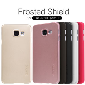 Samsung A3100(A310F)Nillkin Super Frosted Shield