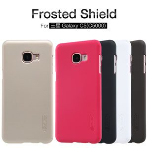 Samsung Galaxy C5(C5000) Nillkin Super Frosted Shield
