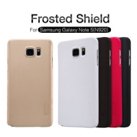 Samsung Galaxy Note 5 Nillkin Super Frosted Shield