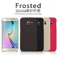 Samsung Galaxy S6 Edge Nillkin Super Frosted Shield