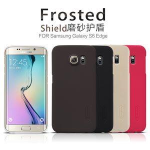 Samsung Galaxy S6 Edge Nillkin Super Frosted Shield