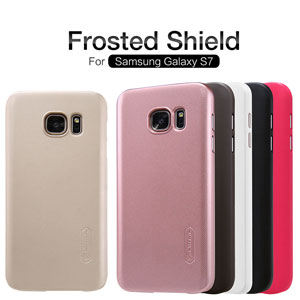Samsung Galaxy S7 Nillkin Super Frosted Shield