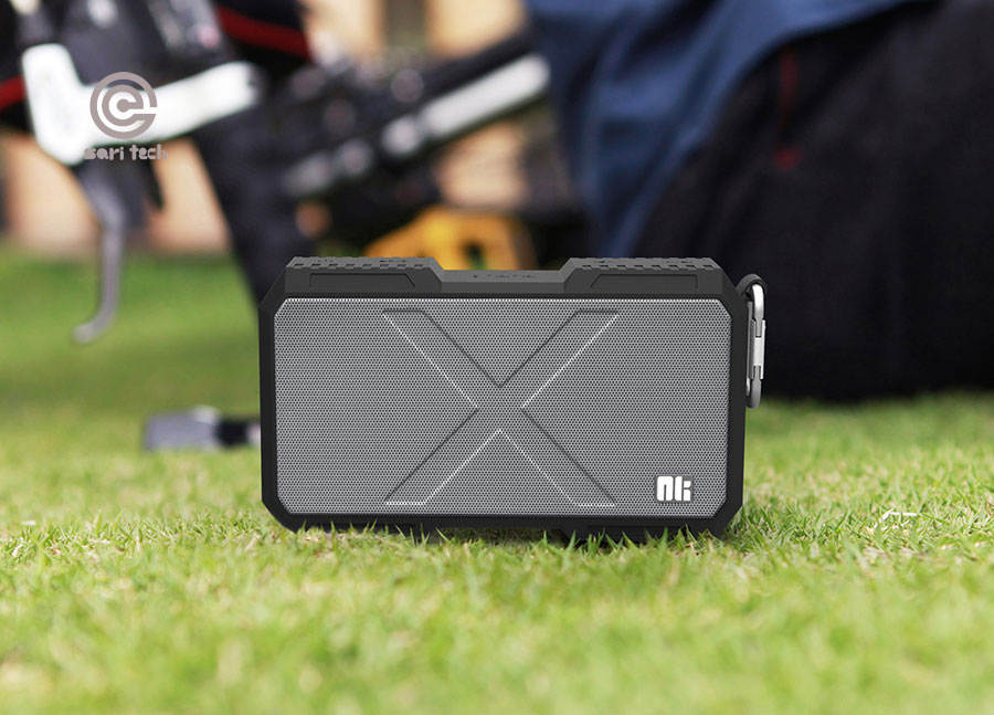 اسپیکر بلوتوثی NILLKIN X-MAN Bluetooth Speaker