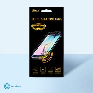 نوار ضد ضربه VMAX 3D Curved TPU Film مخصوص Samsung Galaxy S8 Plus