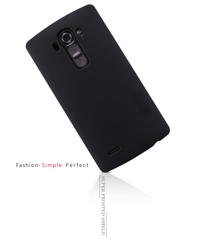 LG G4 Super Nillkin Frosted Shield