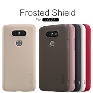 LG G5 Nillkin Super Frosted Shield