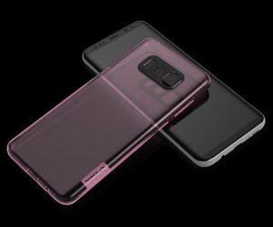 Samsung Galaxy S8 Nillkin TPU case