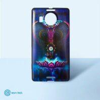 Lumia 950 XL Cobra snake Fantasy Guard