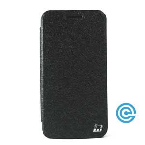 Huanmin Flipcover Leather Hardcase Casing for Lumia 950 XL