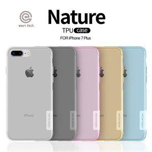 Apple iPhone iPhone 7 Plus Nillkin TPU case