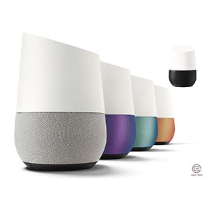 google home smart speaker assistant. Black Bedroom Furniture Sets. Home Design Ideas