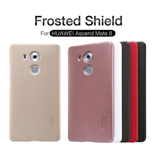 HUAWEI Mate 8 Super Frosted Shield