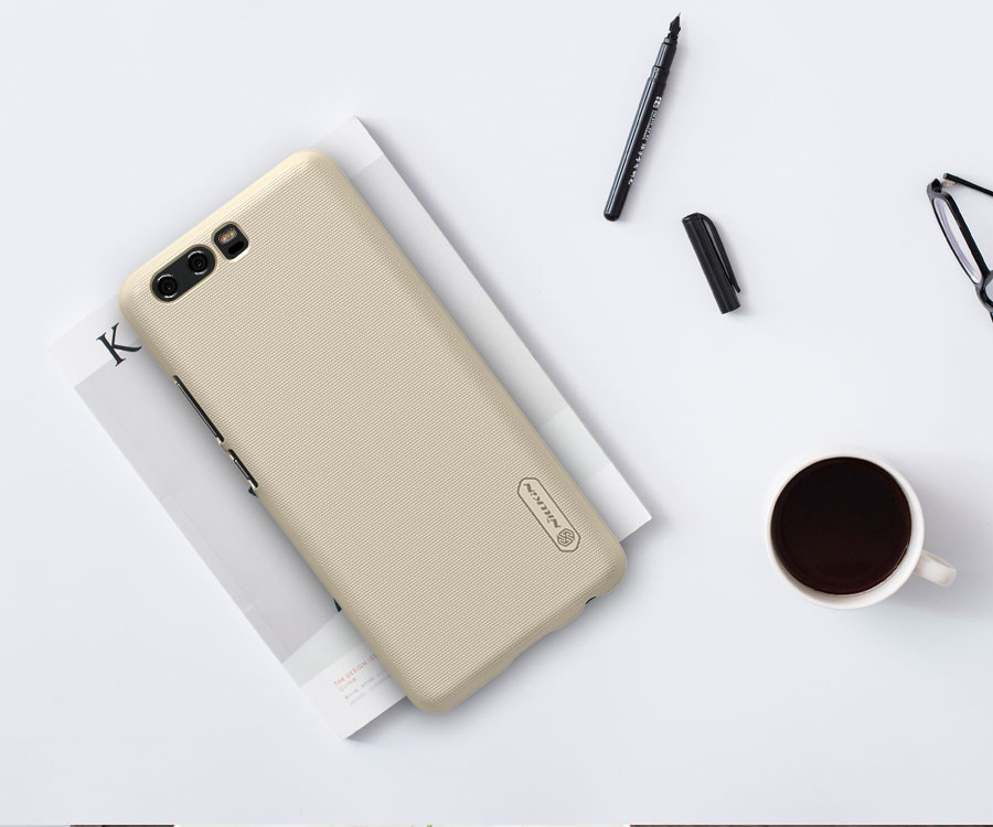 HUAWEI P10 Nillkin Super Frosted Shield