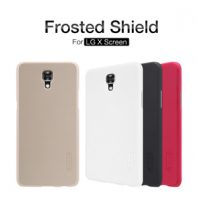 LG X Screen Nillkin Super Frosted Shield