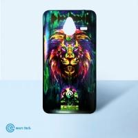 Lumia 640 XL Angry Lion Fantasy Guard