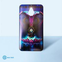 Lumia 640 XL Cobra snake Fantasy Guard