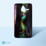 Lumia 950 XL Peacock Fantasy Guard