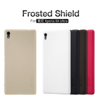 Sony Xperia XA Ultra Nillkin Super Frosted Shield