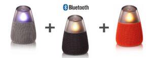 LG PH3 Bluetooth Speaker