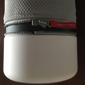 Libratone ZIPP Speaker