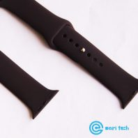 iWatch Violet Sport Band