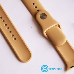 iWatch chocolate Sport Band