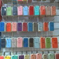 گارد سیلیکونی های کپی iPhone 7